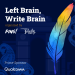 Left Brain, Write Brain